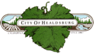 The City of Healdsburg