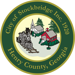 The City of Stockbridge